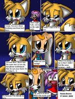Tails Comic page ten by Annamay168