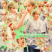 NiallHoran Im beautifun in my way by APlaceInYOurHeart