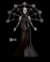 Mage by WitsResources