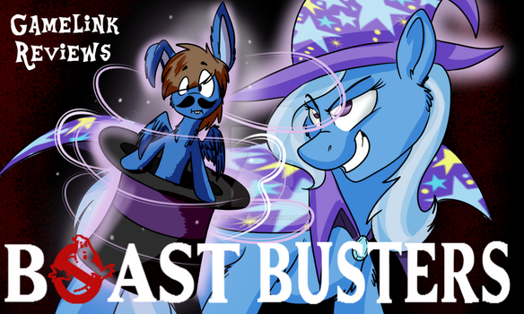 Boast Busters Review Thumbnail by FuriousDashie