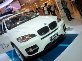 BMW X6 by pete7868