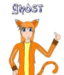 Could This Be Ghost.... by Spychedelic