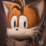 Tails by PiEqualsThreeOneFour