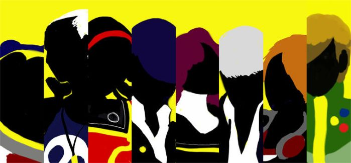 Persona4 - Bookmarks Preview by PsycArtist