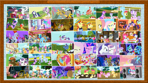 MLP:FiM - Season 02 Album by GT4tube