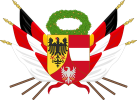 CoA of the Triune Republic by TiltschMaster