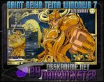 Taurus Aldebaran Theme Windows 7 by Danrockster