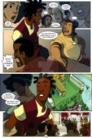 Kamau: Quest for the Son p.48 by Kebiru