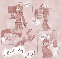 +Left4Dead+ by scriptKittie