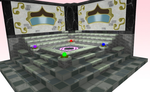 -Stage flood--RPG- Mini Magic Battle Arena by amiamy111