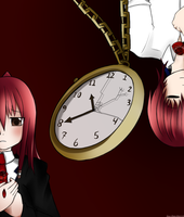 The Time That Remains by Melody-Of-Logic