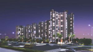 Apartments for Sale in Faridabad Attracting Young by aashiantara