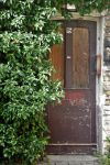 Old Door Stock Photo by MariaRaute2