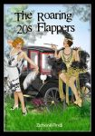 The Roaring 20s Flappers by zichonilpindi