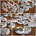 FFXIII buttons - PICS OvO::: by the-equilibrist