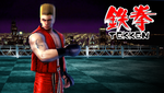TEKKEN 1 - Paul Phoenix by Hyde209