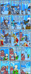PMDU Frosty Festivities: Thawing Hearts Page 3 by Tanglecolors