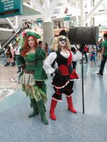 Anime Expo 2014 489 by iancinerate