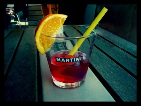 Martini by Narcisea
