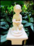 :: Opryland : Statues :: IV by psychogizmo