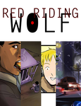 WEBCOMIC - Red Riding Wolf by krusca