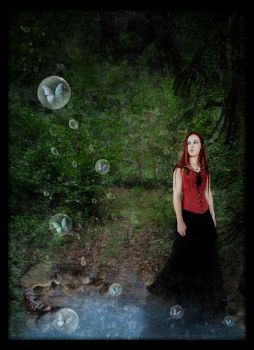 Forest Of Dreams... by SlientSweetSerenity