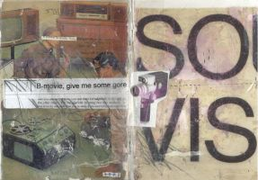 Sound And Vision 1972 by micassogta