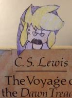 PC: Vio Bookmark by Lpswolfy