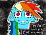 Not So Loyal by The-Wrongdoer