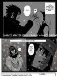 Naruto chapter 700.5: Finally a happy ending Pag 1 by ambarnarutofrek1