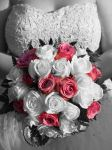 The brides bouquet by SkankinMike