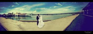 Wedding  Photojournalism 01 by isoott