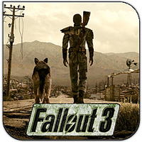 Fallout3 icon by HarryBana