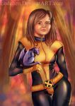 Kitty Pryde by Lodchen