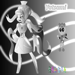 Yatsumi the Goddess by Keytee-chan