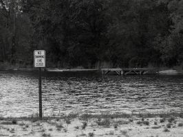 NO SWIMMING by SCT-GRAPHICS