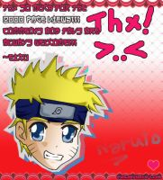 Thx for the 2K Page Views by eizu