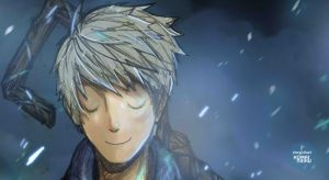 Rise of the Guardians - jack frost1 by Komai69i