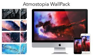 Atmostopia WallPack by Te0SX