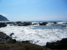Rocky Beach 13 -- Sept 2009 by pricecw-stock