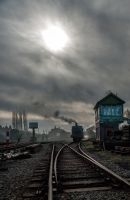 Moody Steam 2 by Grunvald
