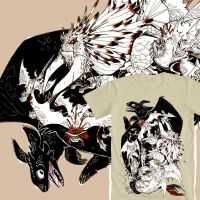 Dragons 2 Submission UP FOR RATING by Foxi-Loxy