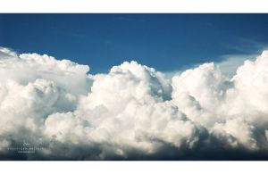 clouds -2- by Pulswerk