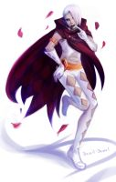 Ghirahim is faaabulous by Deuil-Jewel