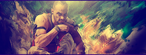 Far Cry 3 by paha13
