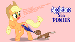 Appletone by Snapai