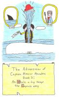 Captain Macabre Book 3 by Mr-Illusionist-1331