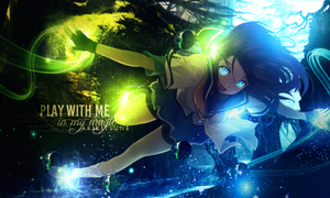 Play with me by I-am-akikitsune