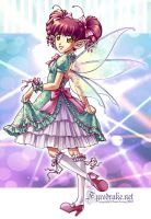 Fairy Lolita by sonialeong