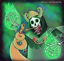 The Lich by Johnny217